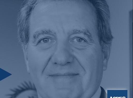 Presidente de ACRES Finance es elegido miembro del Consejo Directivo de Procapitales