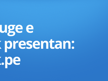LIQUID, Huge e Interbank presentan: Interbank.pe