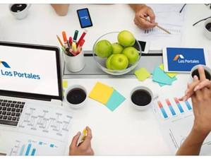 Los Portales confíasu estrategia digital a LIQUID