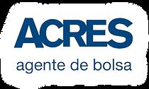 ACRES SAB | ACRES Agente de Bolsa | ACRES Finance
