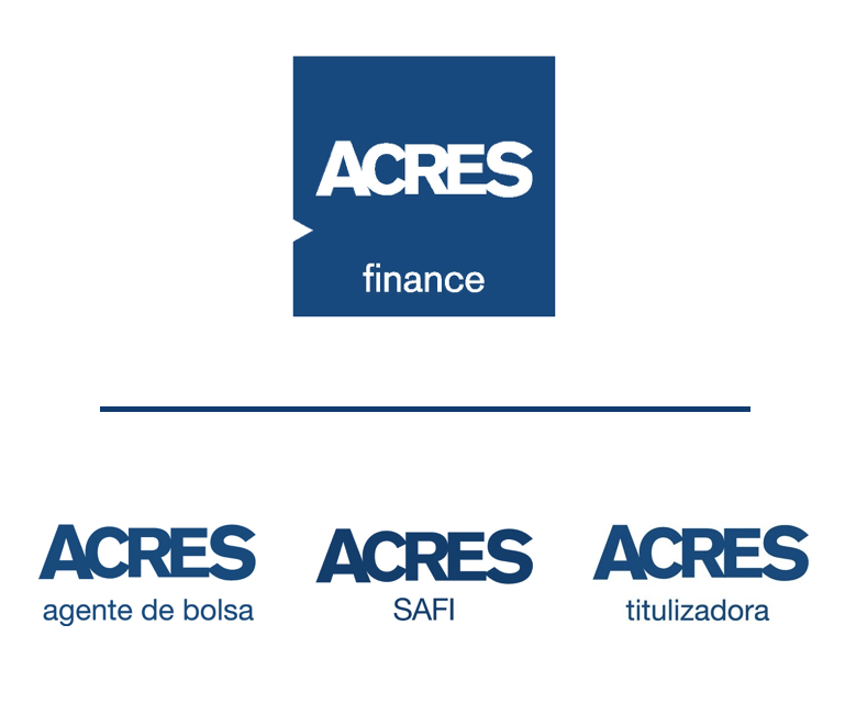 ACRES Finance | Mercado de Capitales