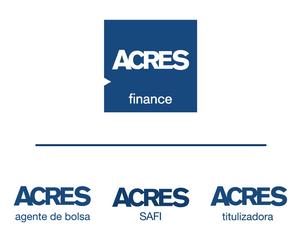 ACRES Finance | Mercado de Capitales