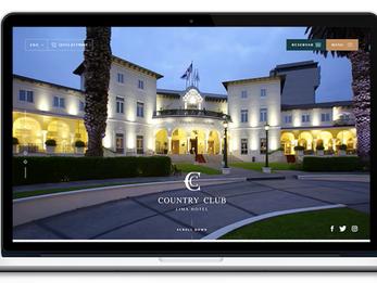 LIQUID: Rediseñando el lujo: Presentamos Countryclublimahotel.com