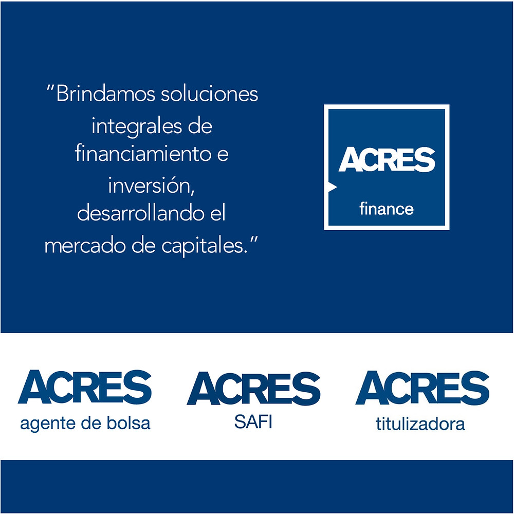 Mercado de Capitales | ACRES Finance
