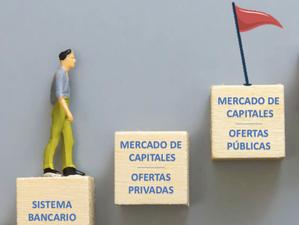 "La ""escalera"" del Mercado de Capitales"