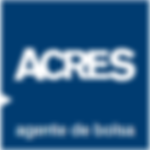 ACRES Agente de Bolsa | ACRES SAB