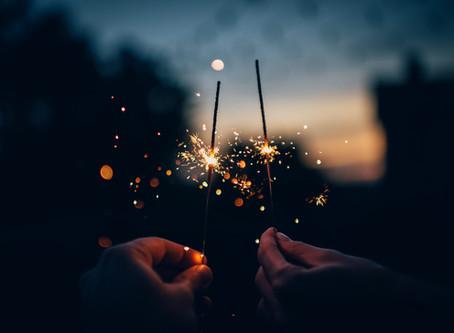 Un nouvel anniversaire ! (le nôtre)