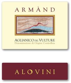 _Armànd_ Aglianico del Vulture D.O.C. -