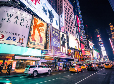 The 6 Best Contemporary Broadway Soundtracks!