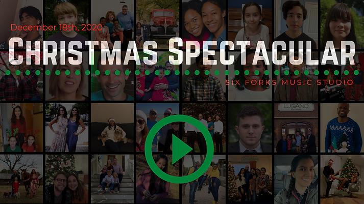 Christmas Spectacular - SFM