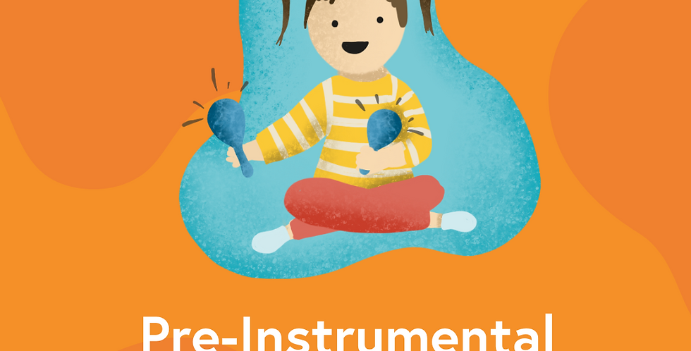 Pre-Instrumental Balance