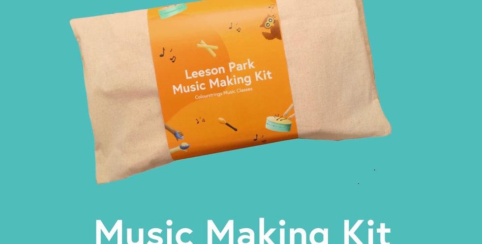 Music Making Kit
