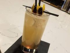 Seltzer #cocktail #cocktailnerd #bar #Yuzuk