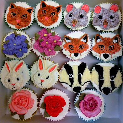 Stockport cupcakes