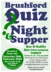 brushford_quiz_night poster 2020 051119.