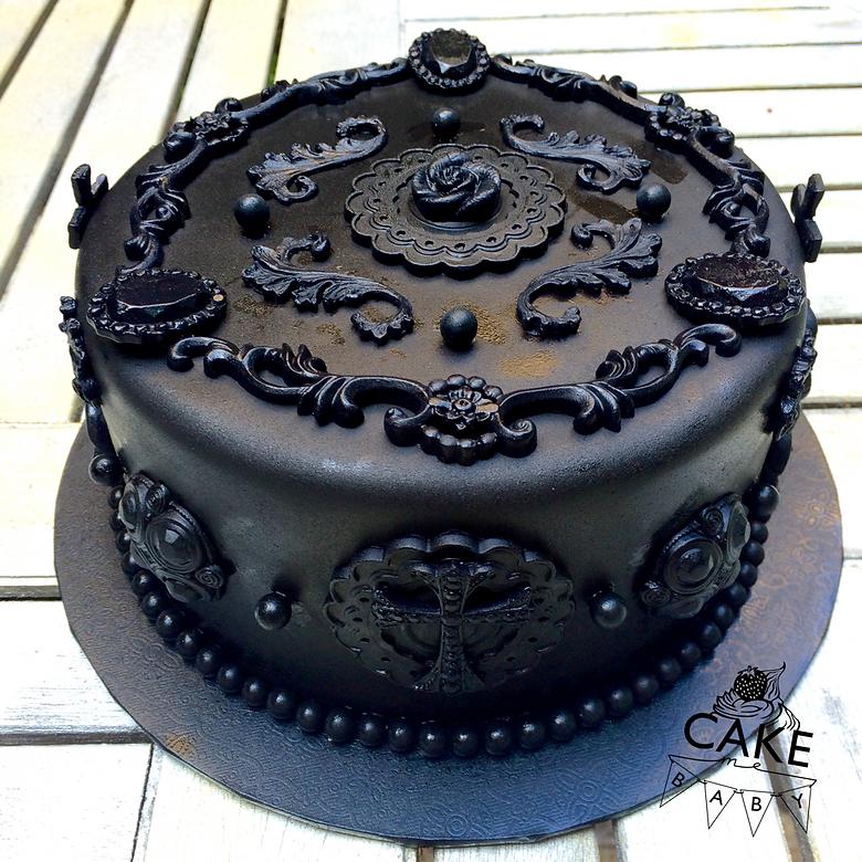 Cake me Baby Bespoke