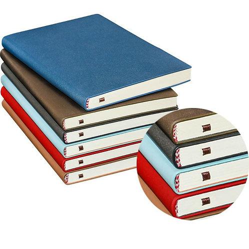 """Neutral"" Freewrite Journal"