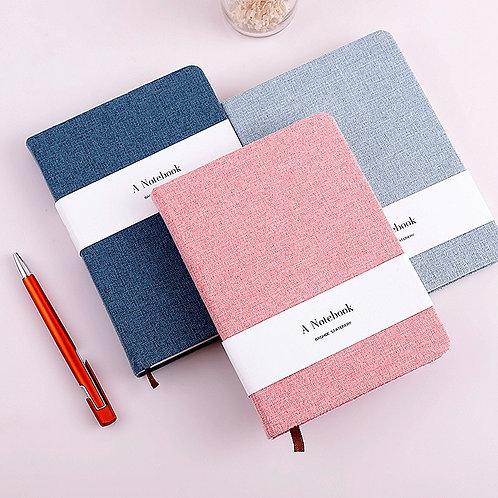 """""""Textures"""" Notebook/Journal"""