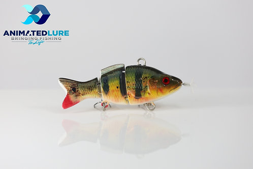 Peacock Bass/Yellow Perch Mini