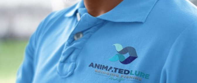 Animated Lure Polos