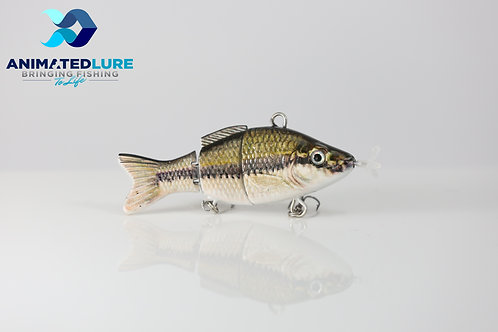Largemouth Bass Mini