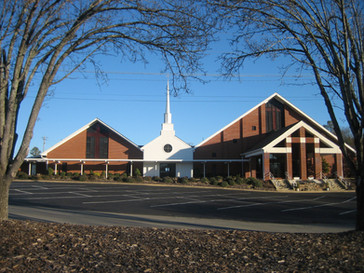 PARKWAY BAPTIST TEMPLE