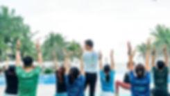 Khóa học huấn luyện viên Yoga Alliance US Mỹ chuẩn quốc tế - Yoga và Thiền Trái Tim Vàng