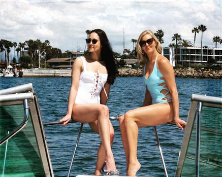 LaReine & Natasha Boat Day 2.jpg