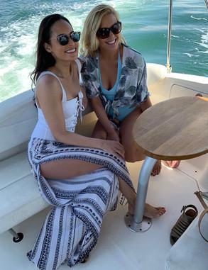 LaReine & Natasha boat Day.jpg