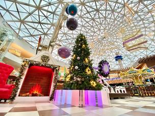 афиша новогодних каникул для детей