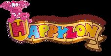 лого хэппилон