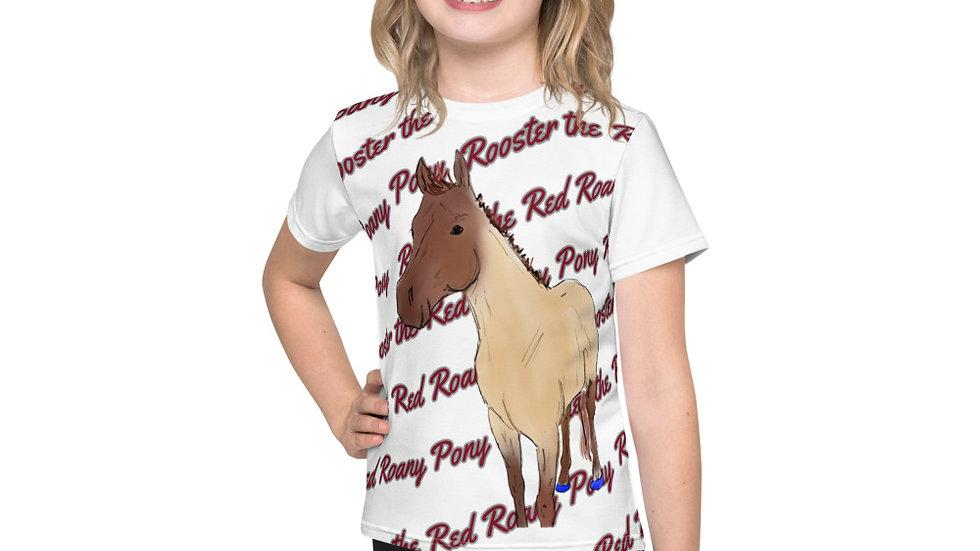 Roo Kid's T-Shirt