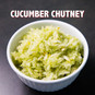 Trini Cucumber Chutney Recipe