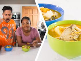 How To Make Trini Fish Broth