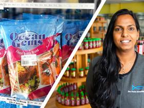 Sea Foods Enterprises Ltd.