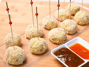 Lionfish Balls Recipe