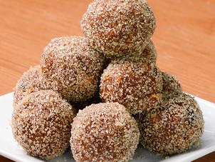 Tamarind Balls Recipe