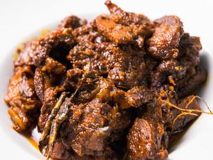 Trinbagonian Stewed Lamb Recipe