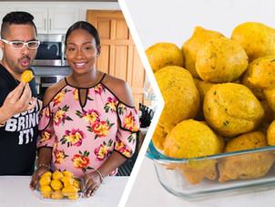 How To Make Trini Pholourie