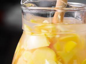 Trini Ginger Beer Recipe