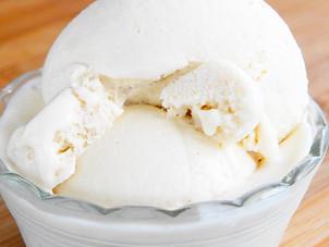 Ponche De Creme Ice Cream Recipe