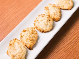"Tobago Coconut ""Crack Back"" Biscuits Recipe"