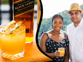 The Penicillin Cocktail for Post Carnival Relief | Wah Yuh Drinkin?
