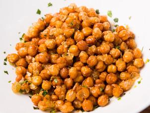 Trini Spicy Channa Recipe