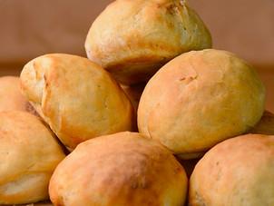 Trini Hops Bread Recipe