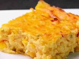 Corn Pie Recipe