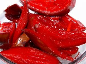 Red Mango Recipe