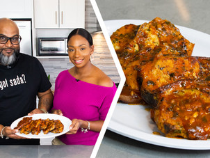 How To Make Oven-BBQ Pork Chops