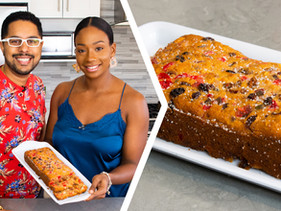 How To Bake Trini Sweet Bread