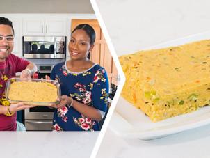 How To Make Trini Coo Coo